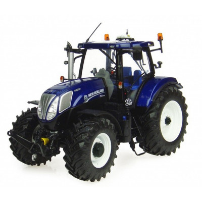 Tractor New Holland T7.210 Blue Power - escala 1:32