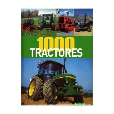 1000 Tractores
