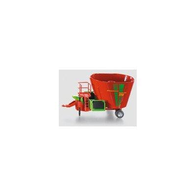 Carro Mezclador Unifeed Strautmann verti-mix 1250 - Escala 1:32
