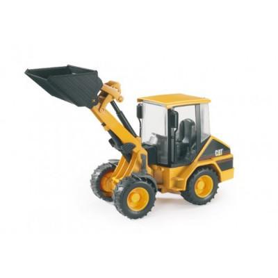 Excavadora Caterpillar articulada - escala 1:16