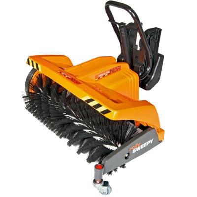Barredora para Tractor a pedales