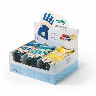 Kit de 36 piezas de guantes jardin