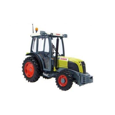 Tractor Claas Nectis 237 VE - escala 1:32
