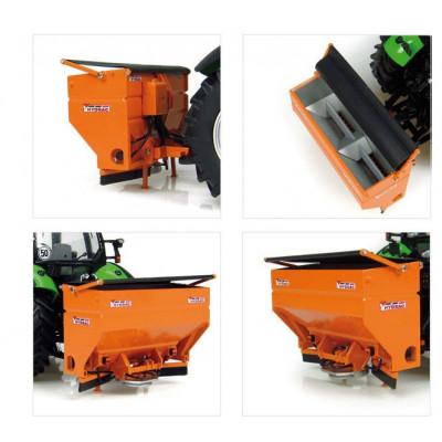 Difusor Hydrac Sand Sprayer - escala 1:32