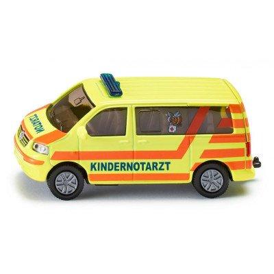 Ambulancias para niños - Blister