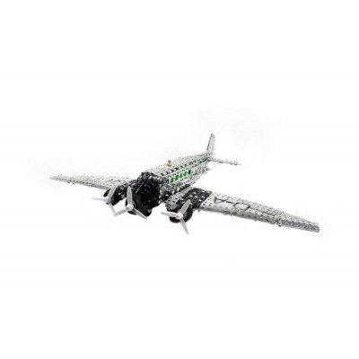 Junkers Tri-motor Airplane - escala 1:50