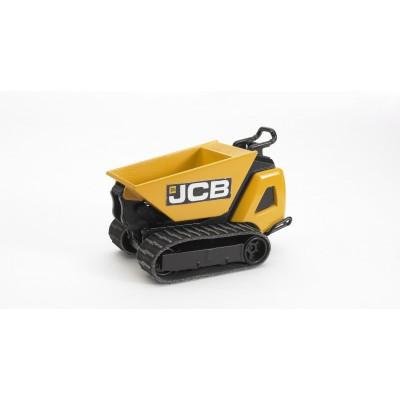 Mini dumper JCB HTD-5 - escala 1:16