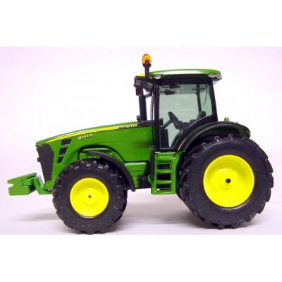 Tractor John Deere 8345R - escala 1:87