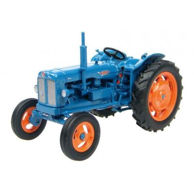 Tractor Clasico Fordson Power Major - escala 1:43