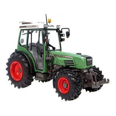 Tractor Fendt 209F - escala 1:32