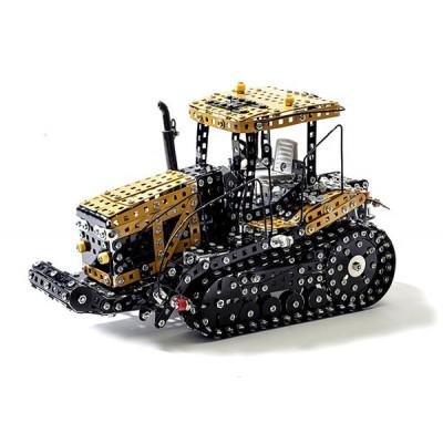 Tractor cadena Challenger MT865 - escala 1:16