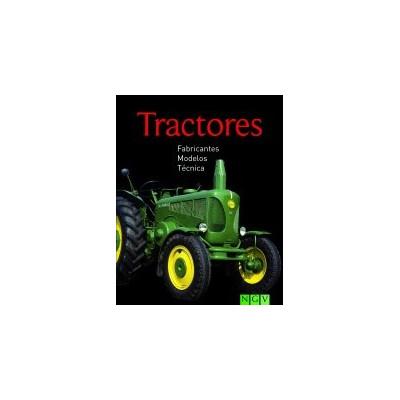 Libro Tractores
