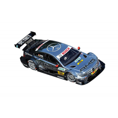 DTM Mercedes-Benz AMG C-Coupe - escala 1:43