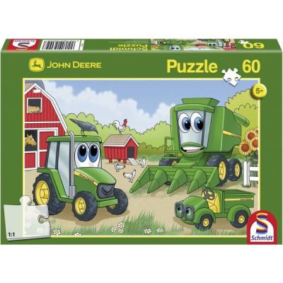 Johnnys Mundial (puzzle)