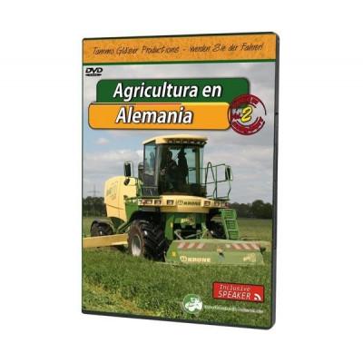 Agricultura en Alemania vol 2
