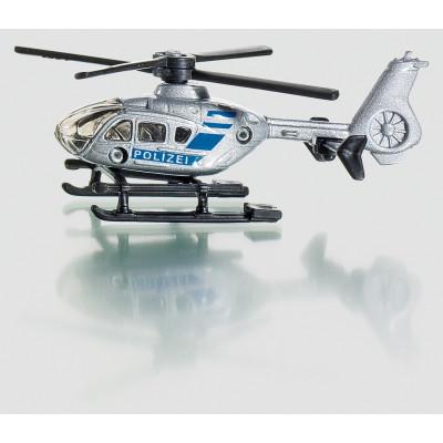 Helicoptero Polizei - Blister