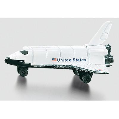Transbordador espacial - Blister