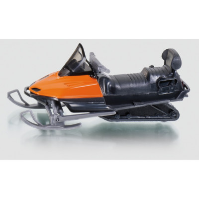 Moto Nieve - Blister
