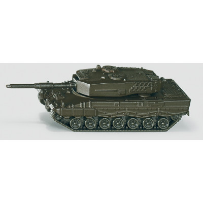 Tanque Militar - Blister