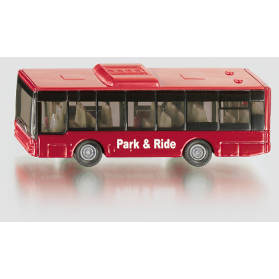 Autobus - Blister