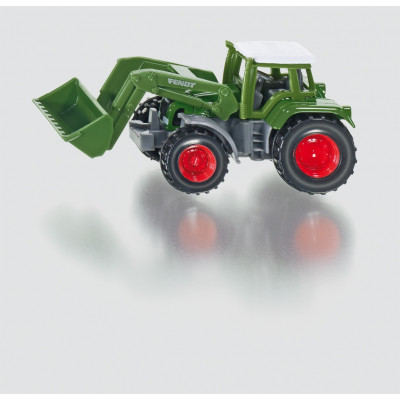 Fendt Favorit 926 Vario con pala