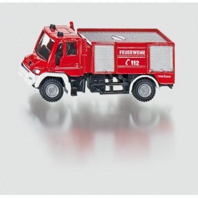 Camion Bomberos Unimog