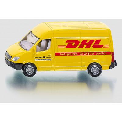 Transporte DHL