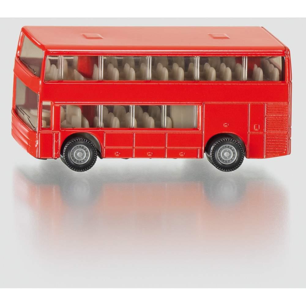 Autobús de dos pisos - Blister