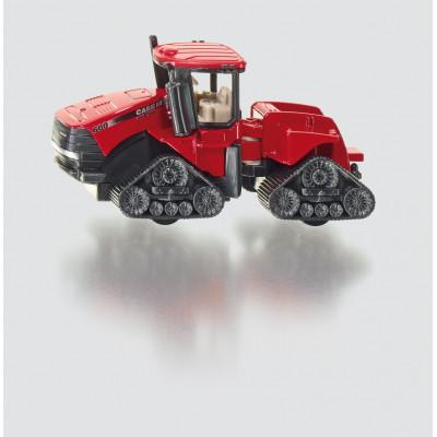 Tractor Case IH Quadtrac 600 - Blister