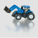 Tractor New Holland con pala - Blister