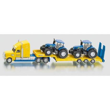 Camion New Holland