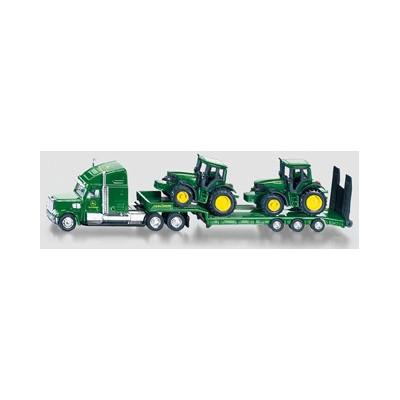 Camion tractores John Deere
