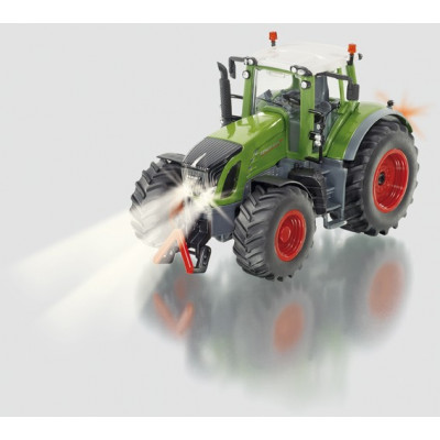 Tractor Fendt 939 RC - Estala 1:32