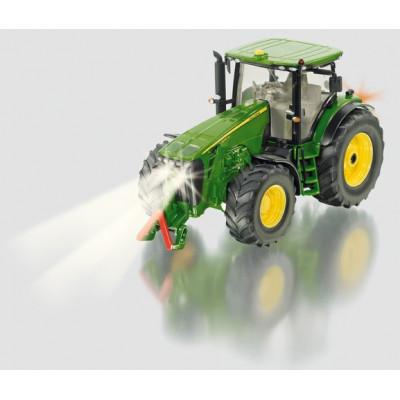 Tractor John Deere 8345R radio control - escala 1:32