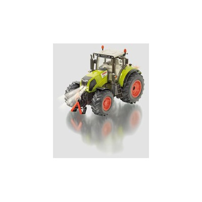 Tractor Claas Axion 850 radio control - escala 1:32