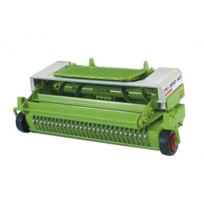 Pick-up Claas 300 HD - Escala 1:16