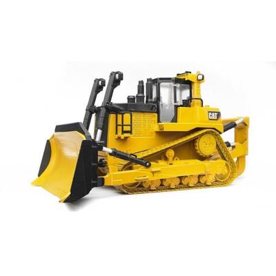 Excavadora grande Cat