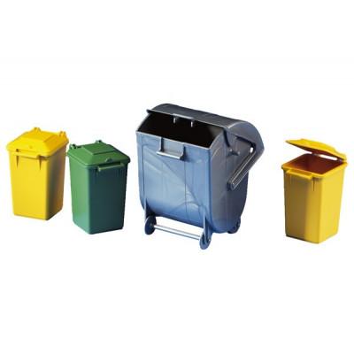 Set de contenedores