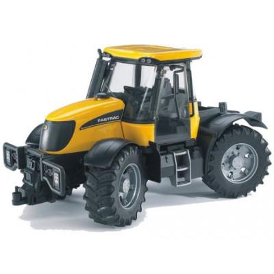 Tractor JCB Fastrac 3220 - Escala 1:16