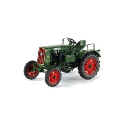 Tractor Clasico HELA DIESEL  D 15 - escala 1:43