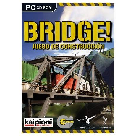 Bridge! videojugo PC