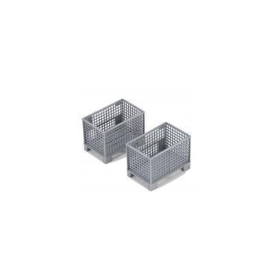 2 cajas de celosía