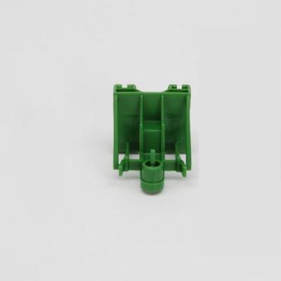 Enganche para remolques (verde)