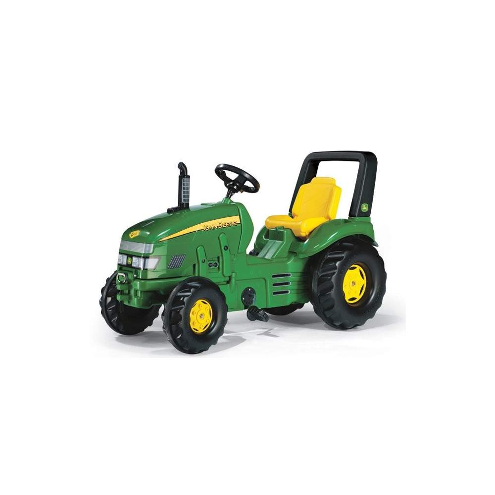 Tractor John Deere a pedales