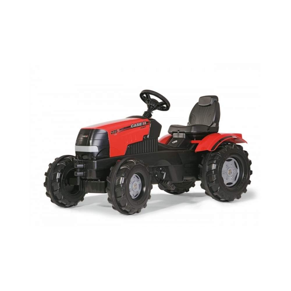 Tractor Case Puma 225 a pedales