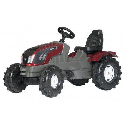Tractor Valtra T163 a pedales
