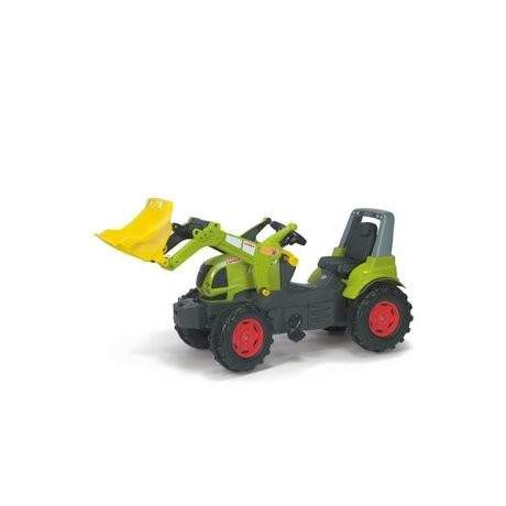 Claas Arion 640 pala