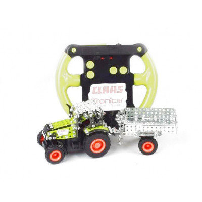 CLAAS AXION 850 - Micro Serie escala 1:64 - radiocontrol