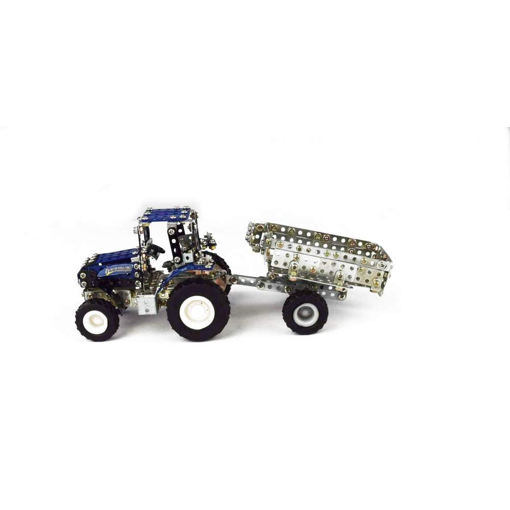 NEW HOLLAND T5.115 escala 1:64