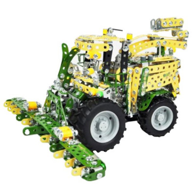 KRONE BIG X1100 escala 1:32
